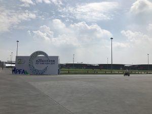 中国上海ペット博覧会③